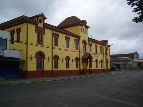 Foto 1 Municipalidad Lautaro