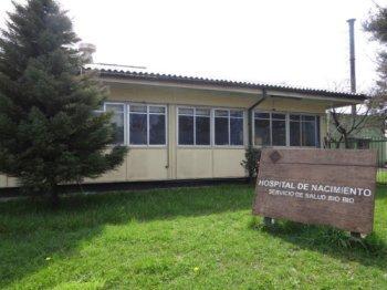 Foto 6 Hospital de Nacimiento google